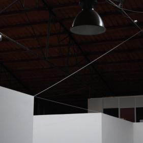 Räume I, 2011, Verbeke Foundation