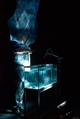 Parcours 2011 (c) Katleen Gils