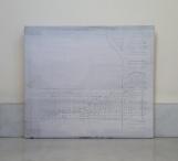 Senza Titolo, 2015, Rome, 38 cm op 44 cm