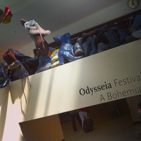 Odysseia festival (c) Trui Hanoulle