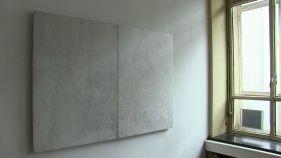 Chiese di Roma, 2016, 145 cm x 100 cm x 3 cm