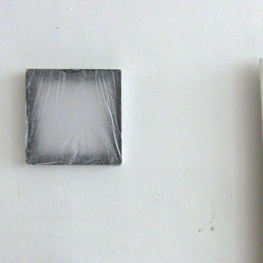 Mist, 2016, 18 cm x 18 cm x 3 cm