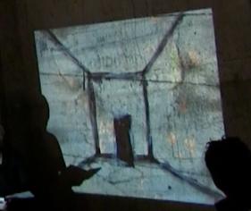 Tekst van Marieke De Maré Première zomer 2014, Hoofdbib Gent, vervolgens Zeeland, Watersnoodmuseum