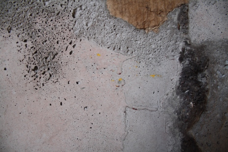 Detail 'concrete' 2018